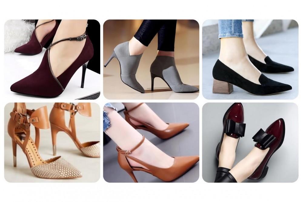 Ce pantofi trebuie purtați cu varice